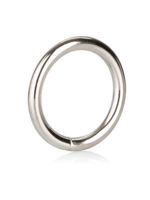 Silver ring M